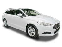 Ford Mondeo (stationcar)